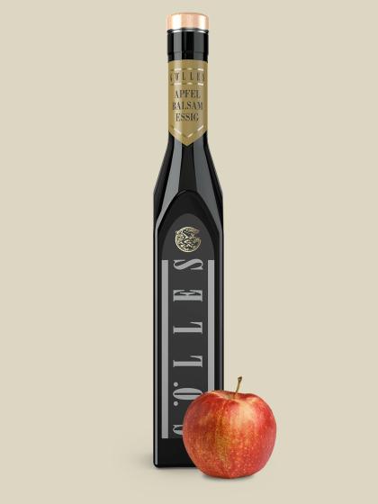 Gölles, Manufaktur, Apfel Balsam