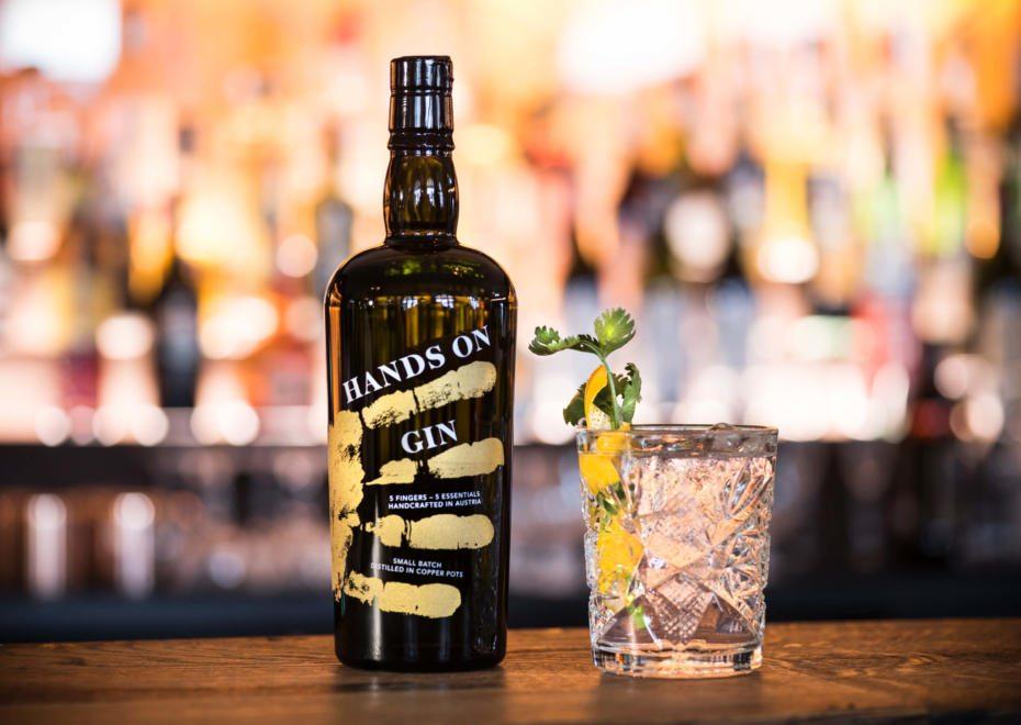 Hands On Gin, Gin&Tonic, Gölles, Riegersburg