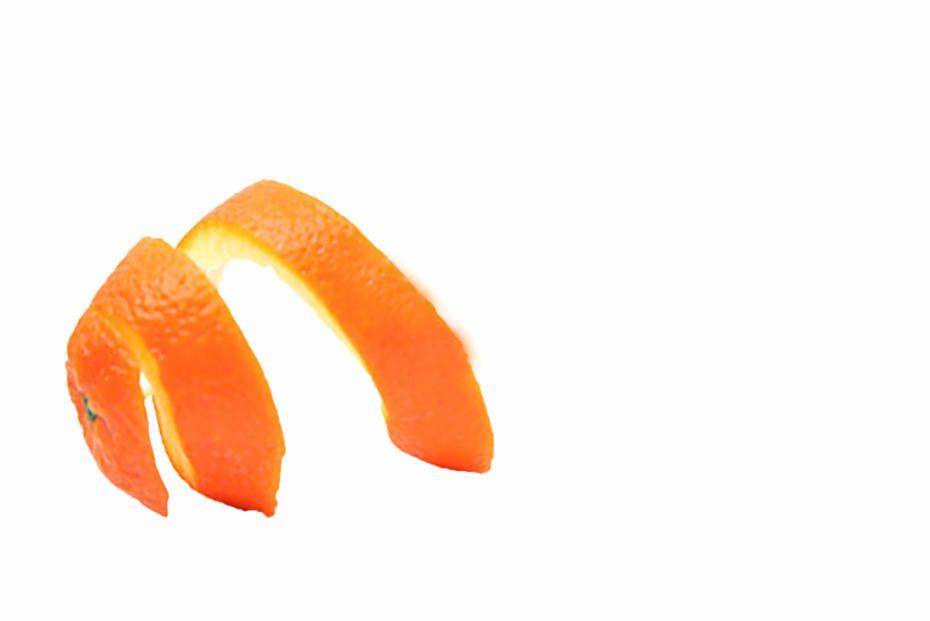 Orangenschale, HandsOnGin, Gölles