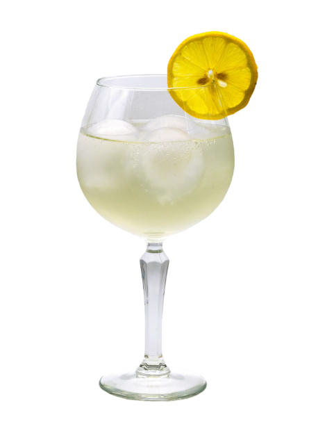 Wermut Cocktail
